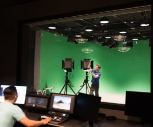 Learn Audio, Photography And Video Skills This Summer With Digital Media Lab Manager, Casey Johnson Through Online Workshops