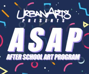 UrbanArts Launches New Free After School Arts Program At Artscape Weston Common