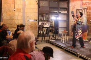 Storytelling Toronto Presents The Toronto Storytelling Festival At Artscape Wychwood Barns