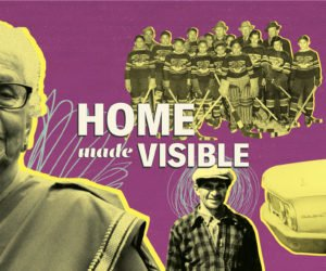 Regent Park Film Festival's Home Made Visible Project Recognized With Lieutenant Governor's Ontario Heritage Award