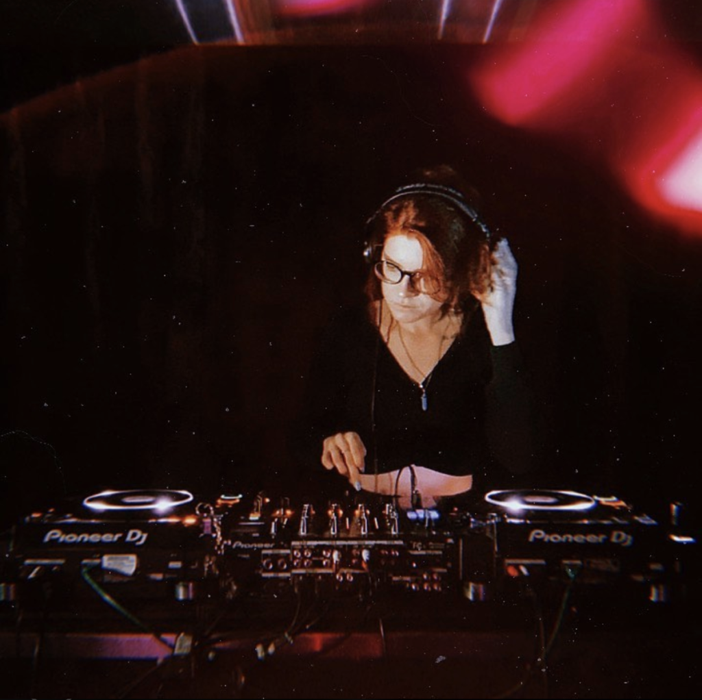 DJ Sonja Online Artscape Daniels Launchpad RBC Launchpad Music Entrepreneurship Program