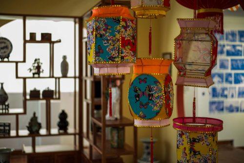 Artscape Youngplace Koffler Gallery Karen Tam