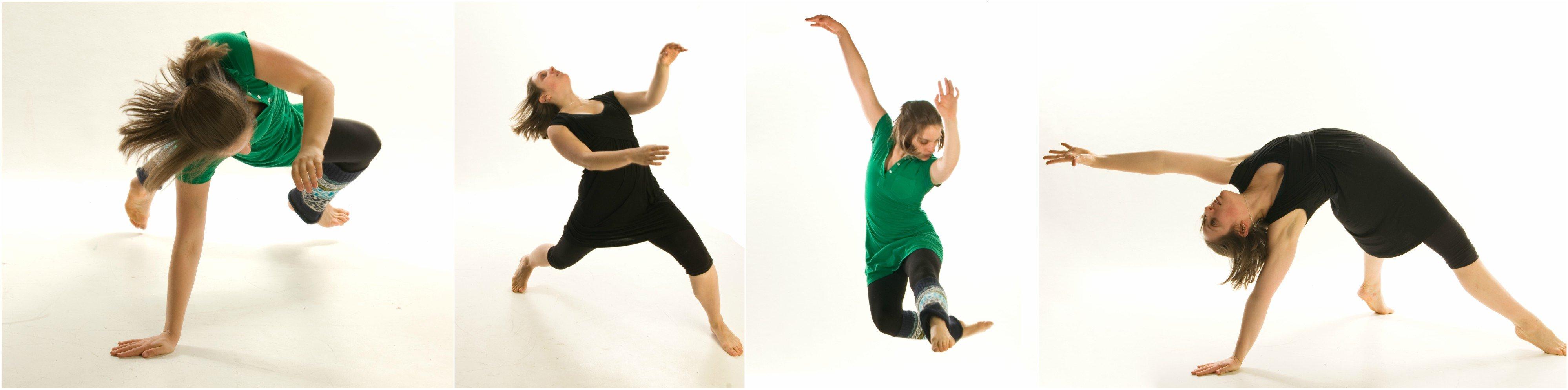 03 Dance Zita Nyarady