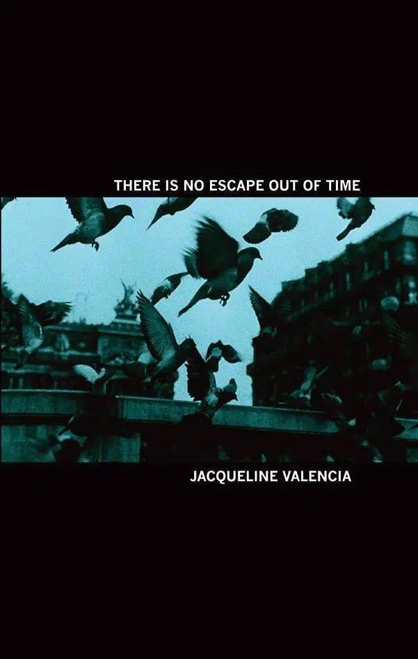 Jacqueline Valencia