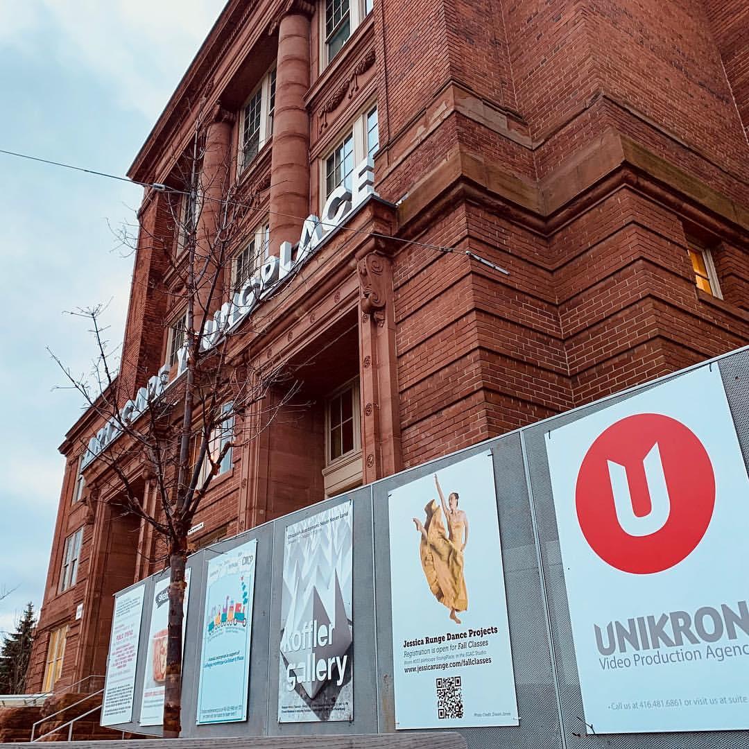 Unikron Inc.