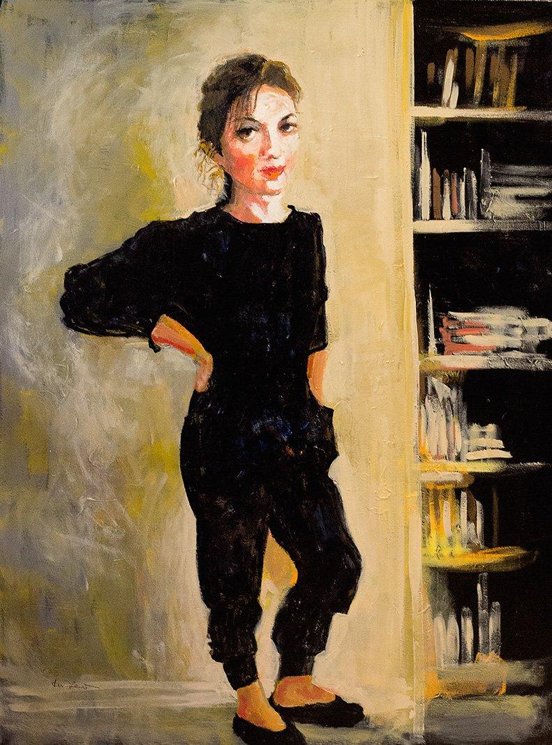 Eva Lewarne