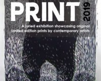 PRINT2019 CALLgraphic Klunder