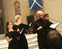 Fonitika In Concert