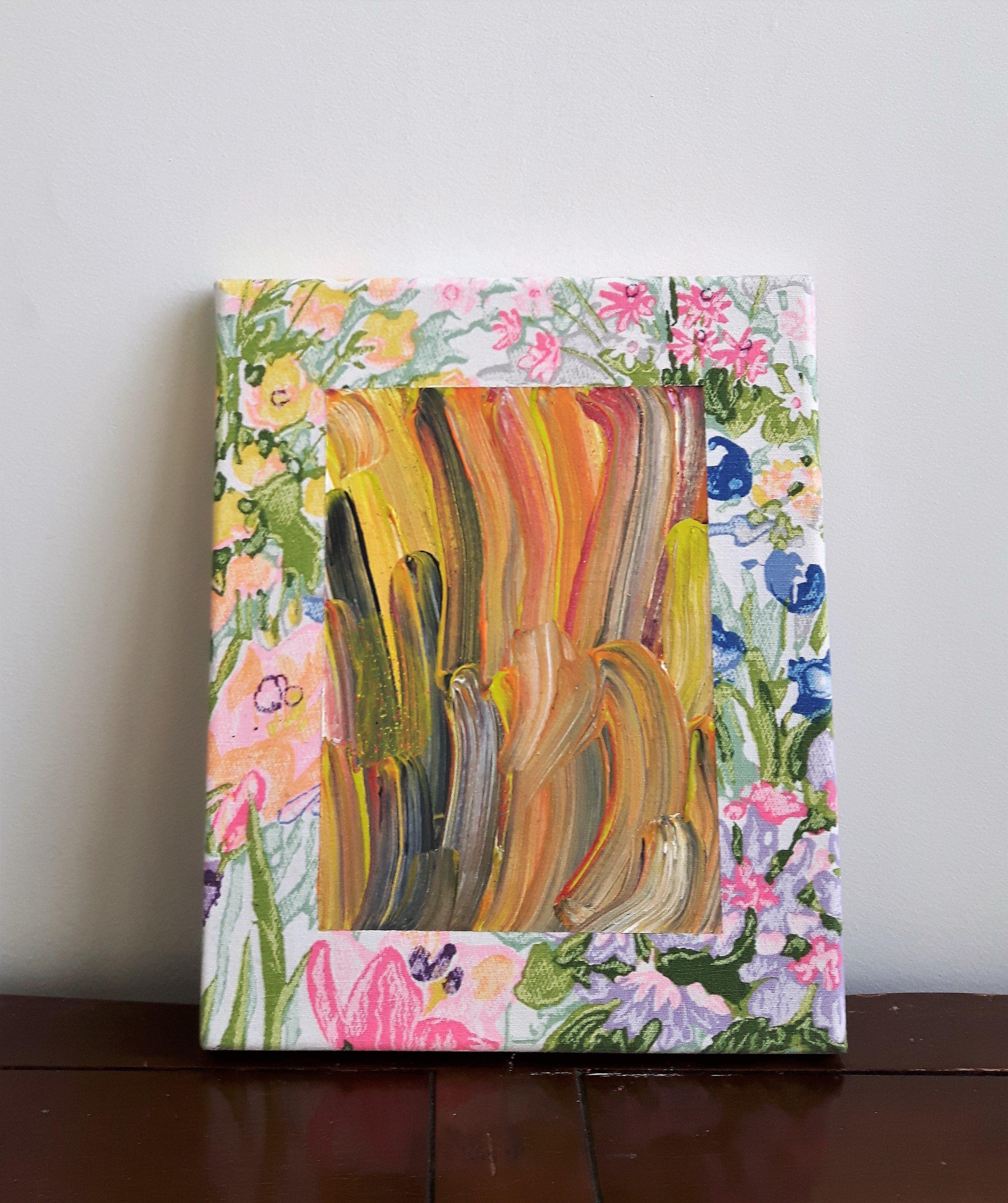 Frances Sousa artwork
