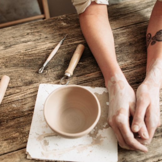 Toronto Potters Offer Pottery And Wheel Classes At Artscape Youngplace In Fall/Winter 2020 With COVID-19 Protocols