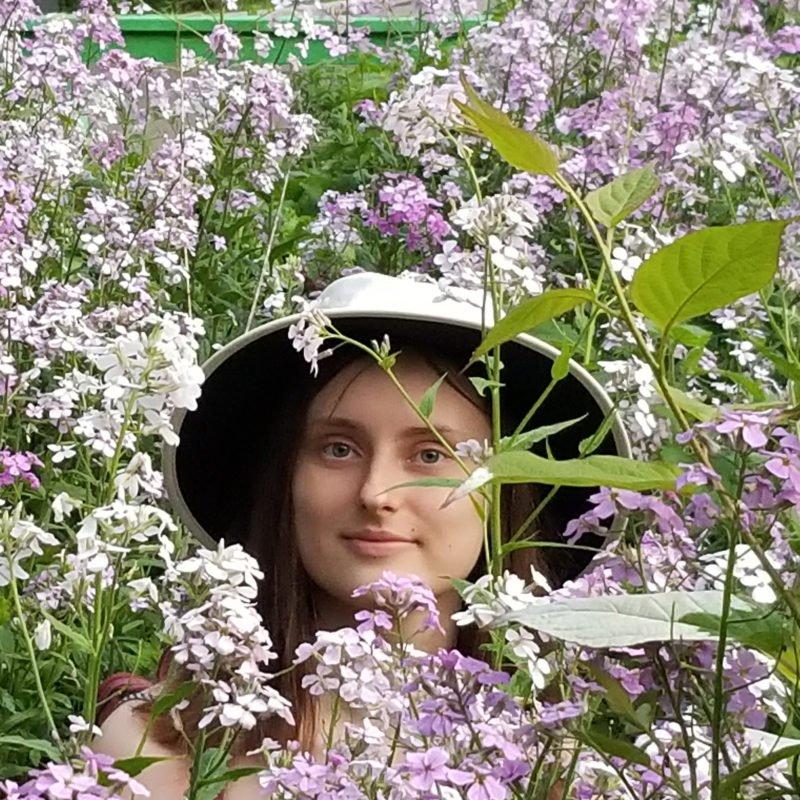 Varvara Nedilska