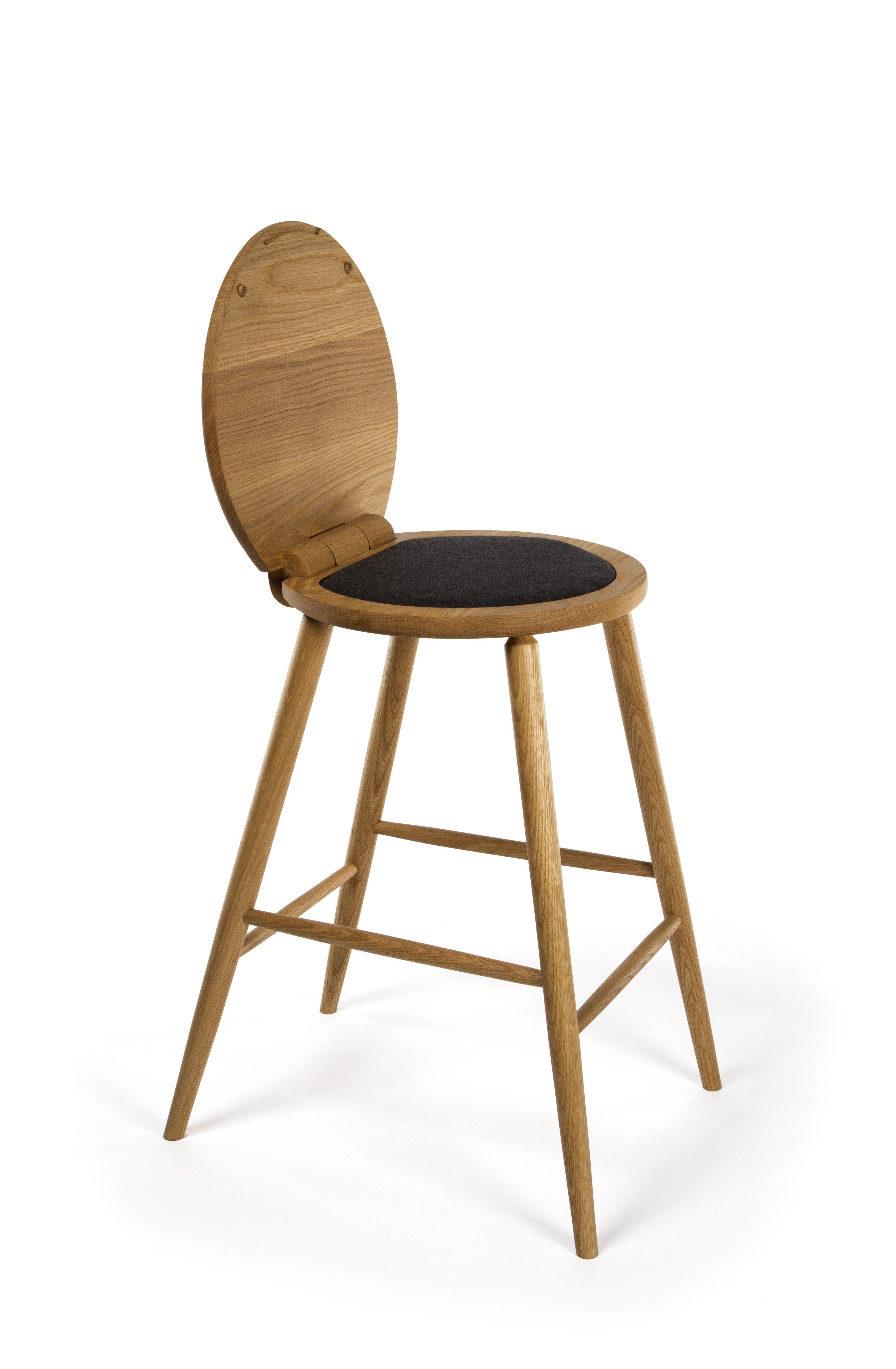 Stefan Tobolka's Stool Design