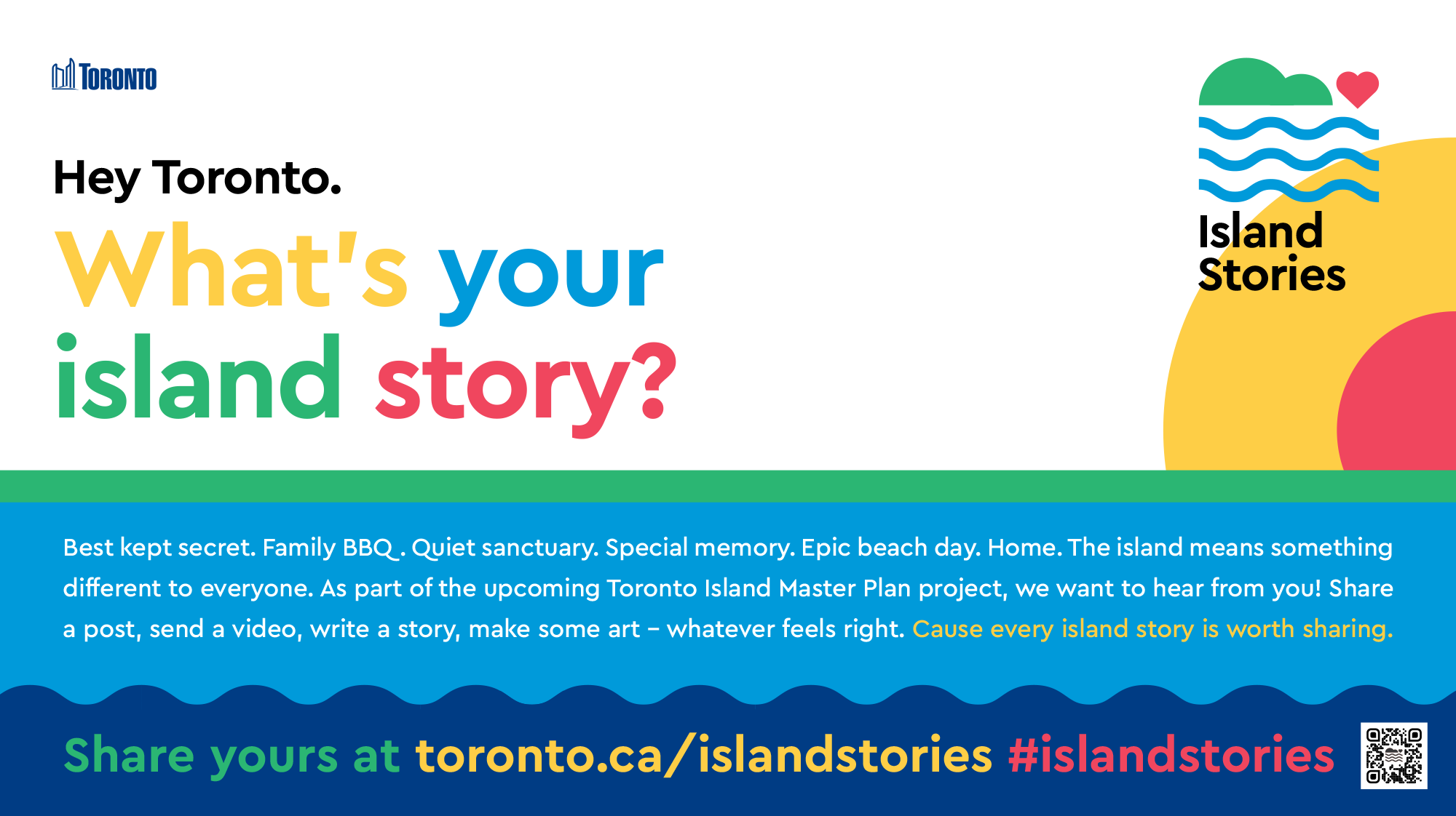IslandStories Graphic Email