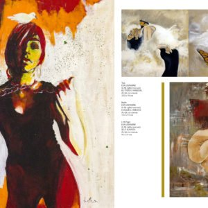 Eva Lawarne In Art Market Magazine