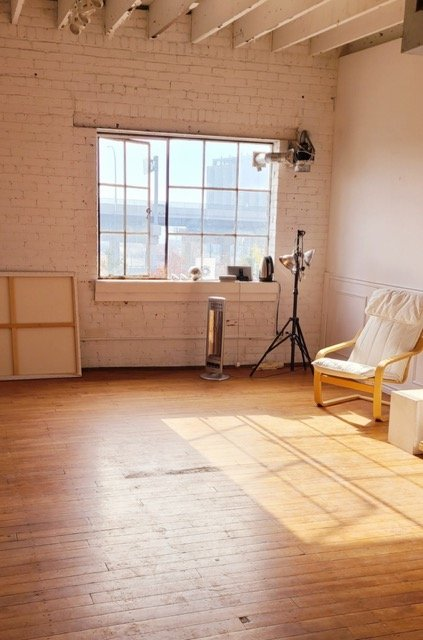 Shared Studio In The Historic Distillery District!