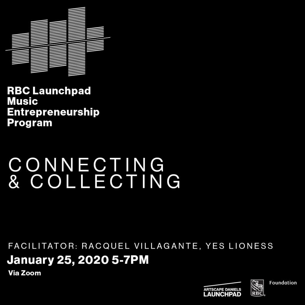 Racquel Villagante Workshop
