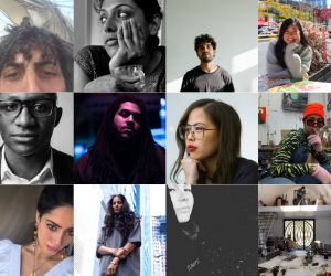 Meet The 18 Artists Whose Work Is Currently Being Displayed At The Space Market