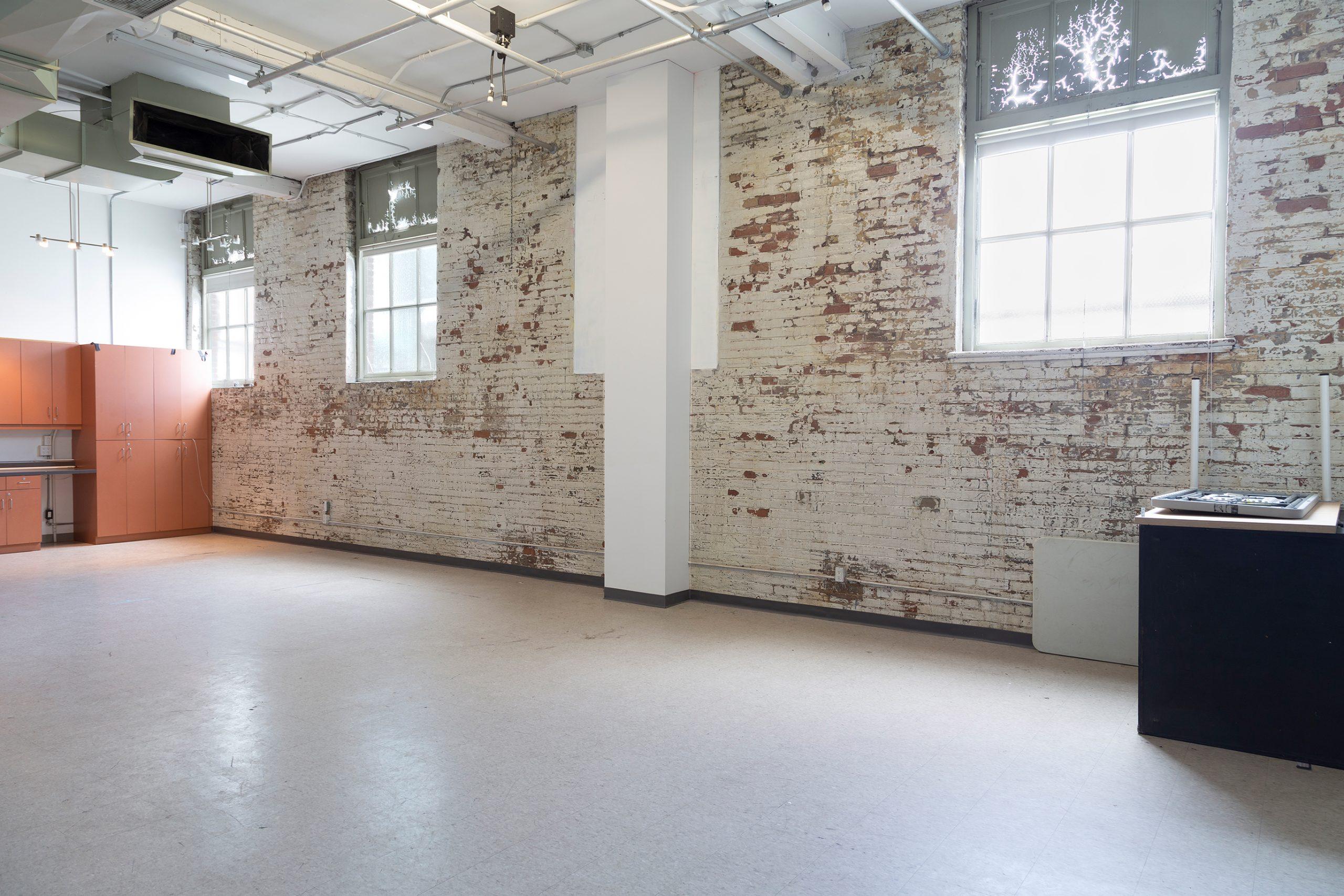 Large Programming Space At Artscape Distillery Studios