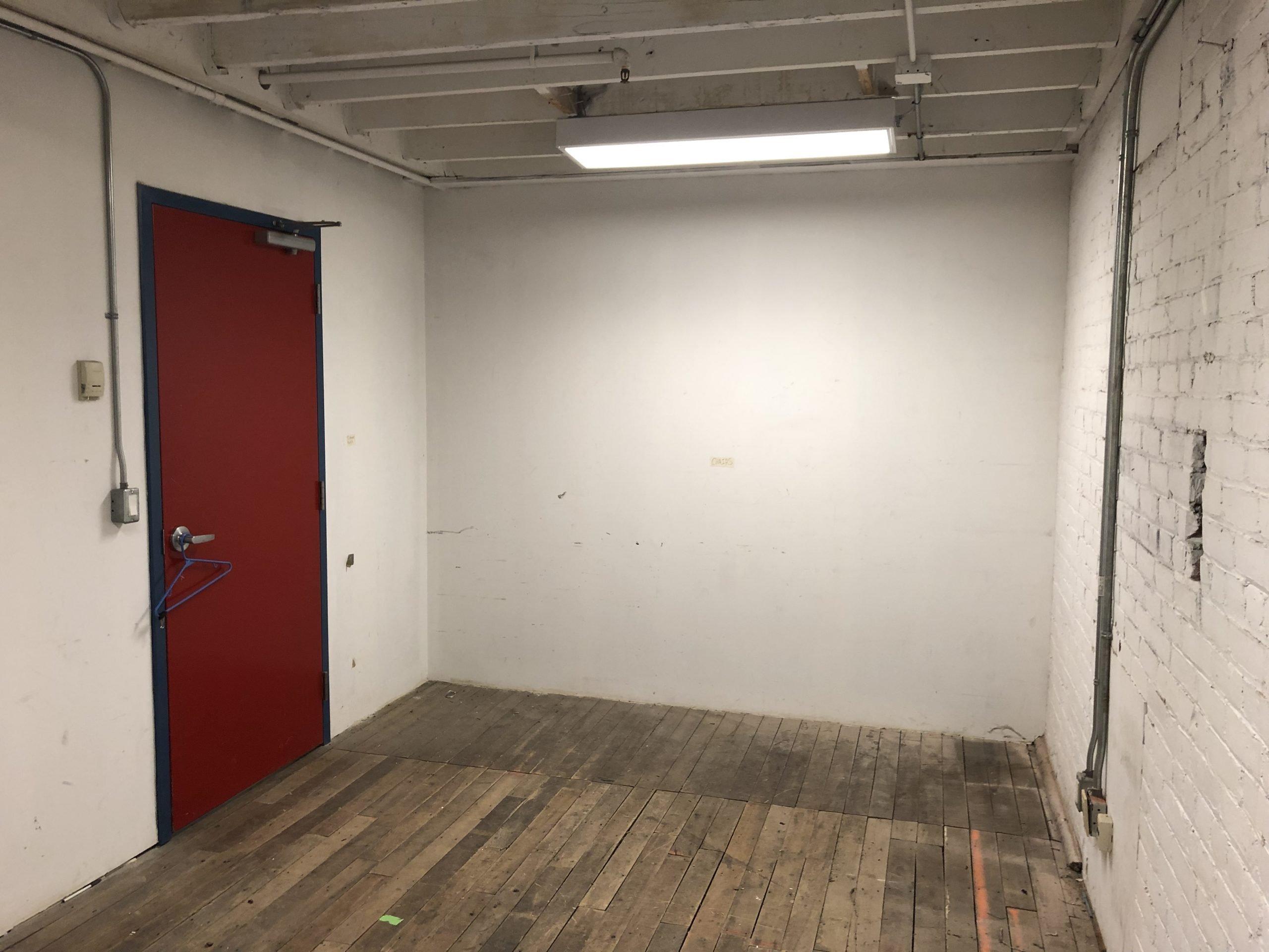 Private Artist Studio Or Office Space At Artscape Distillery Studios