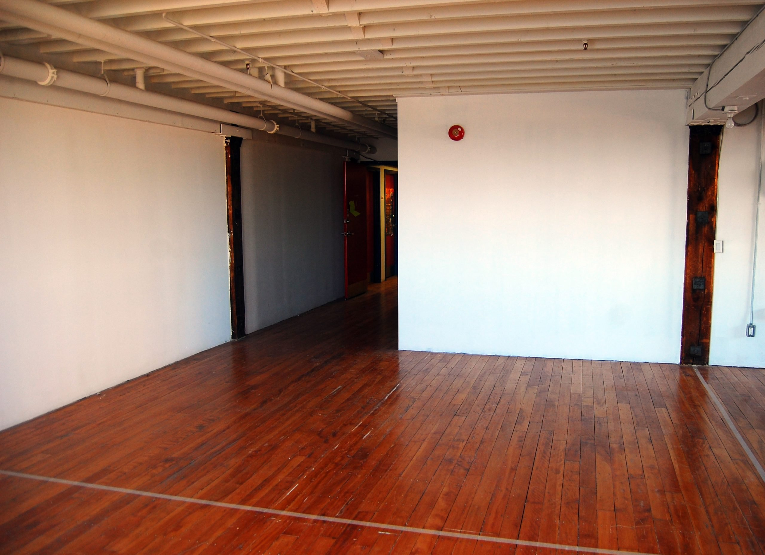 Shared Artist Studio Available In The Distillery!